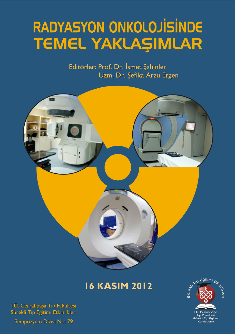 Sempozyum Kitabi I U Cerrahpasa Tip Fakultesi