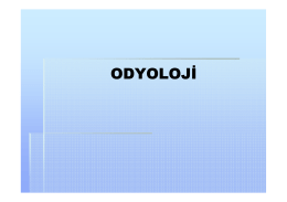 odyoloji - WordPress.com