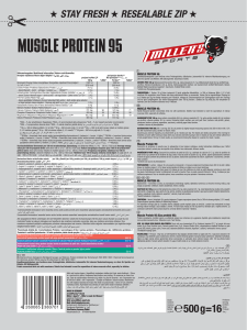muscle protein 95
