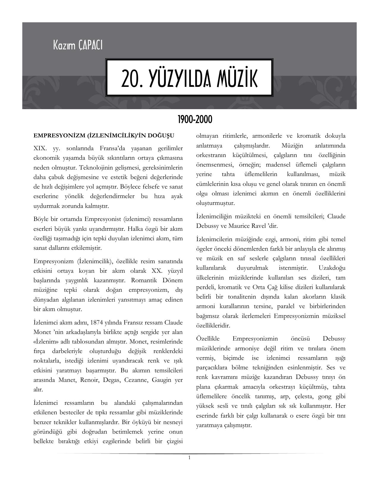 N. A. Rimsky-Korsakov. Bestecinin biyografisi 25