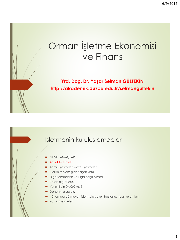 Doğru yönetim fonksiyonları, herhangi bir işletmenin finansal refahının temelidir
