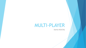 multı-player