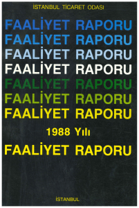 2b00d580948c5 STANBUL li 1990 YILI f MU Y ET RAPORU