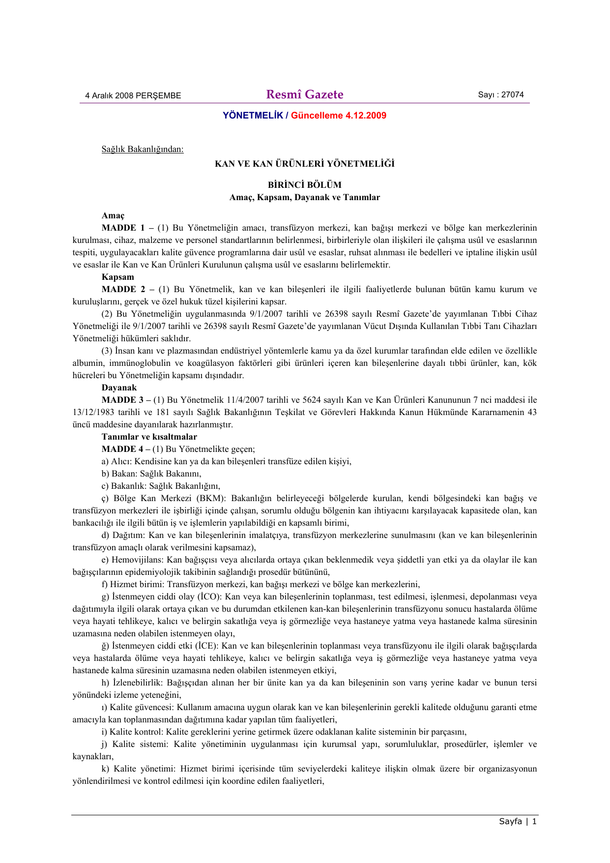 Damar tıkanıklığı etkileri ile Etiketlenen Konular 68