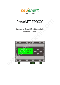 PowerNET EPDC02