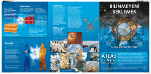 Version May 2012 - ATLAS Experiment