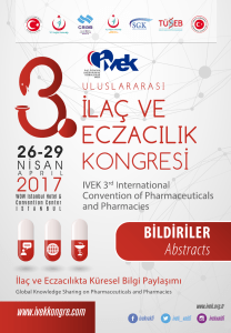 BİLDİRİLER Abstracts