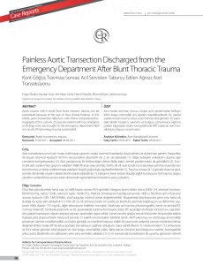 Full Text  - Journal of Emergency Medicine Case Reports