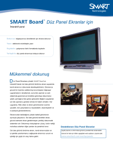 SMART BoardTM - downloads.smarttech.com