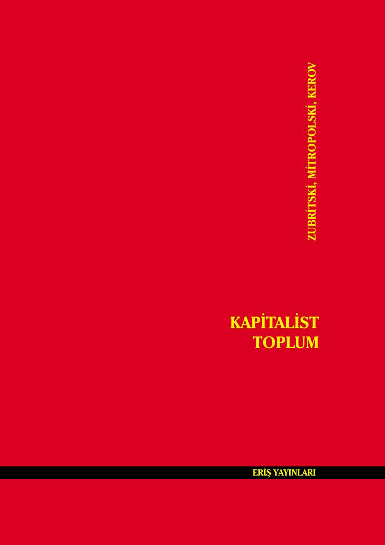 Kapitalist Toplum Kurtulus Cephesi