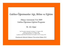 Galileo retmenler AS 19.02.2011 Compatibility Mode