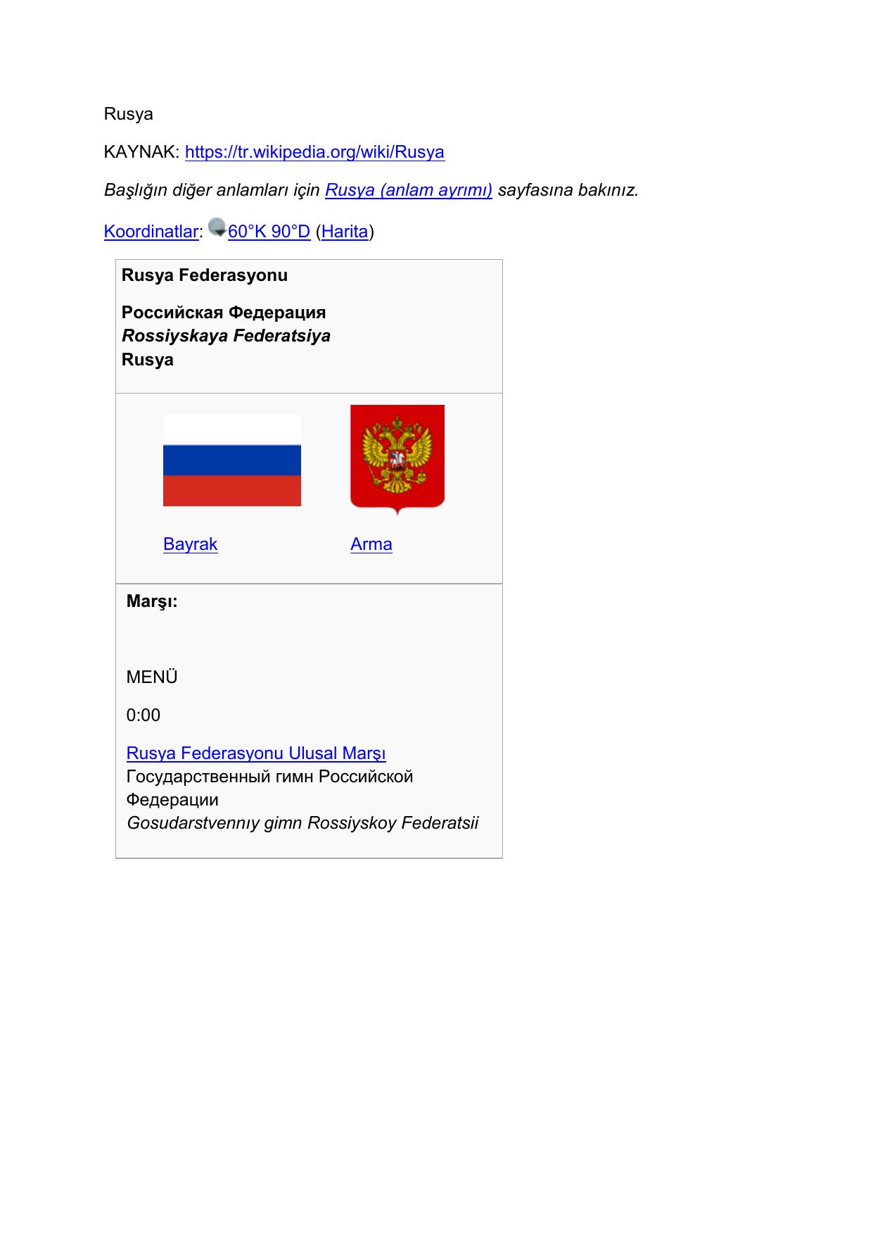 Kurucu Meclisin Rusyadaki Konvansiyonu