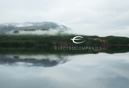 Electrocompaniet - Can Hi-Fi