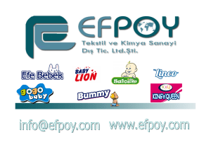 EFPOY, has 7 brands and exports them to 47
