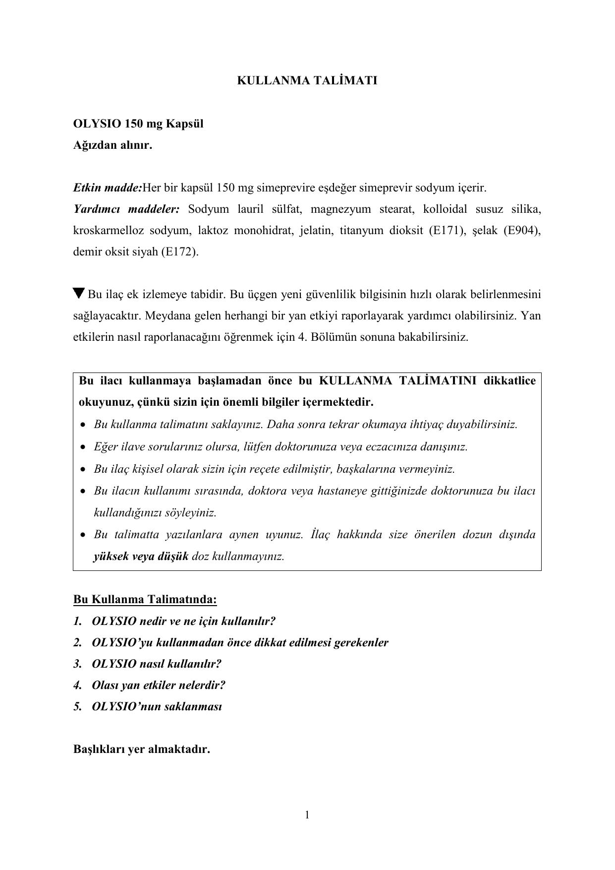 Hipotansif hazırlık Raunatin - kullanım talimatları 36