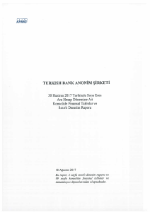 Untitled - TurkishBank