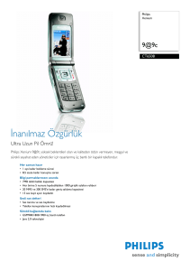 CT6508/000000EU Philips Xenium