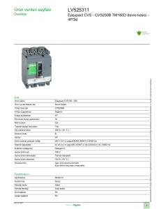 LV525311 - Schneider Electric